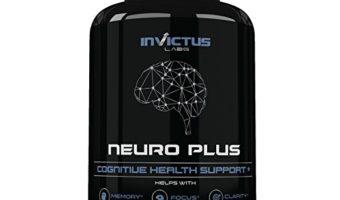 Neuro Plus Review – Overstuffed, Underwhelming Multivitamin Copy-Cat