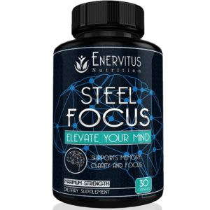 steel focus review