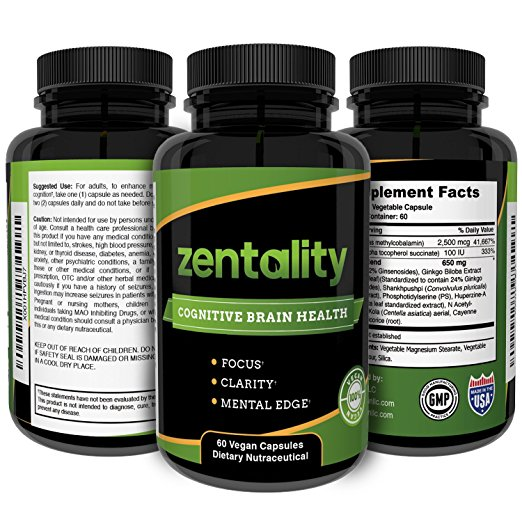 Zentality review