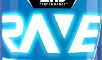 ANS Performance RAVE Review – Extreme (Caffeinated) Energy and Regeneration