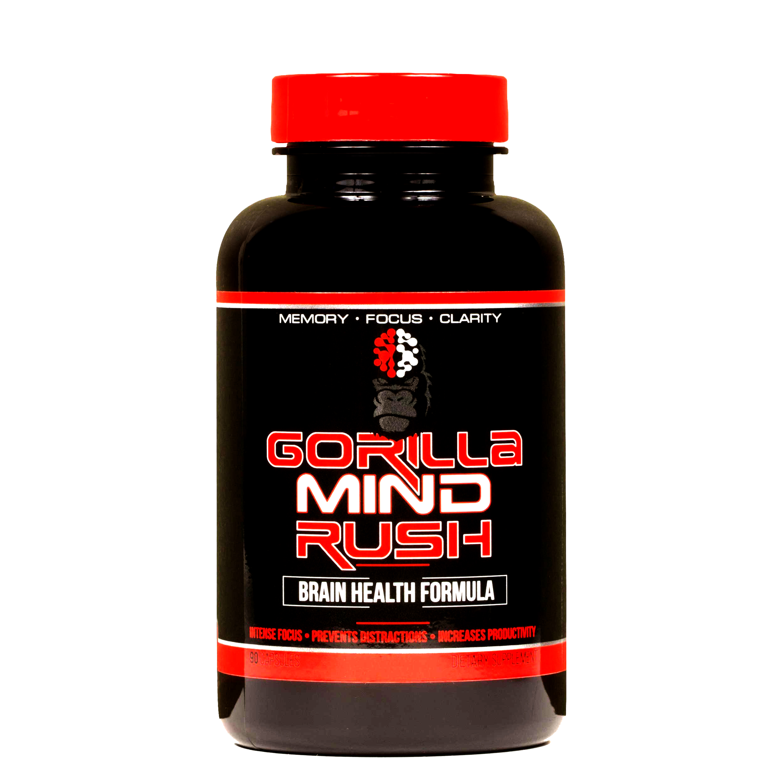 Gorilla Mind Rush Review - Makes You Smart Like a Gorilla ...