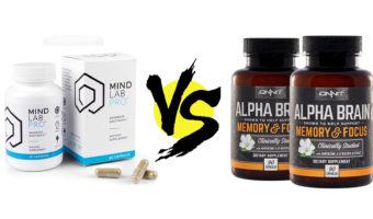 Mind Lab Pro vs. Alpha BRAIN