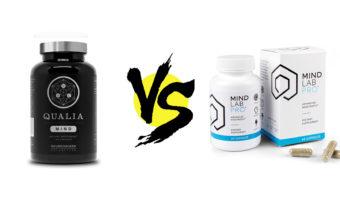 Qualia Mind vs. Mind Lab Pro