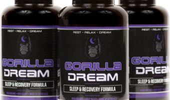 Gorilla Dream Review – Some Dream, Others Do