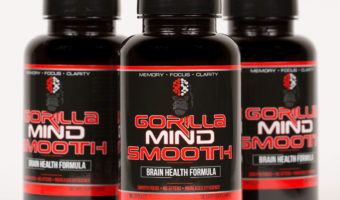 Gorilla Mind Smooth Review – Makes You Smooth Like a Gorilla