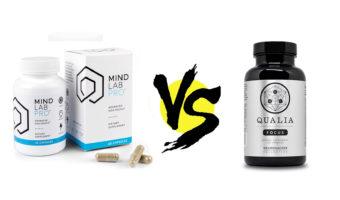 Mind Lab Pro vs. Qualia Focus