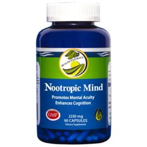 nootropic mind review