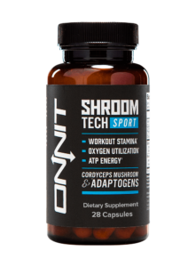 shroom tech sport review