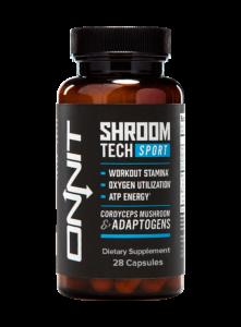 shroom tech sport review