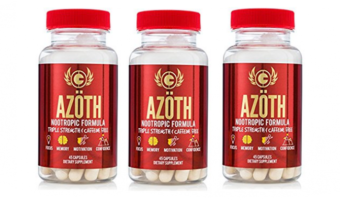 azoth review