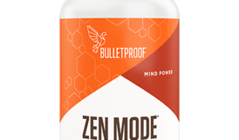 bulletproof zen mode review