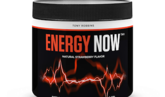 Energy Now Review – Smart Energy for Work and Workout Stamina