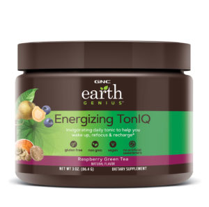gnc earth genius energizing toniq review