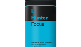 Hunter Focus Review – Get Up, Relax, and Stay Focused