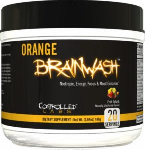 orange brainwash review