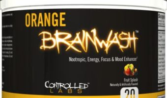 Orange Brainwash Review – Cleanse Thy Mind of False Thoughts