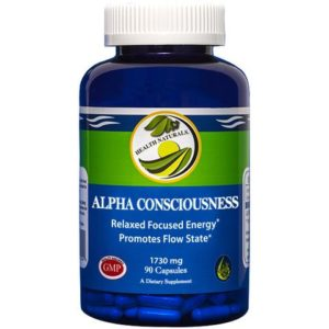 alpha consciousness review