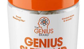 genius sleep aid review