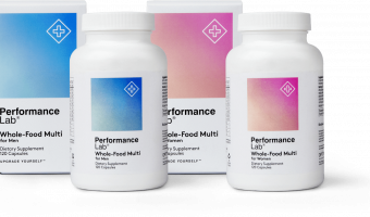 performance lab whole-food multi review