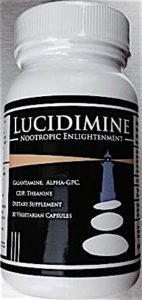 lucidimine review