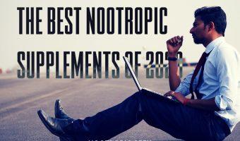 best nootropic supplements buy 2020