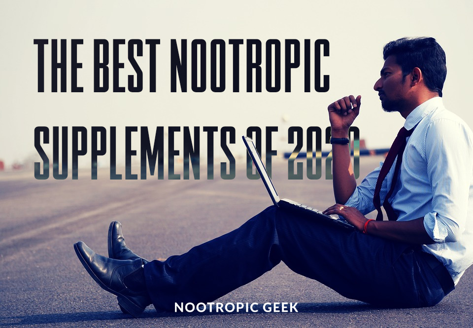 best nootropic supplements buy 2020