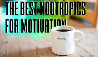 best nootropics for motivation