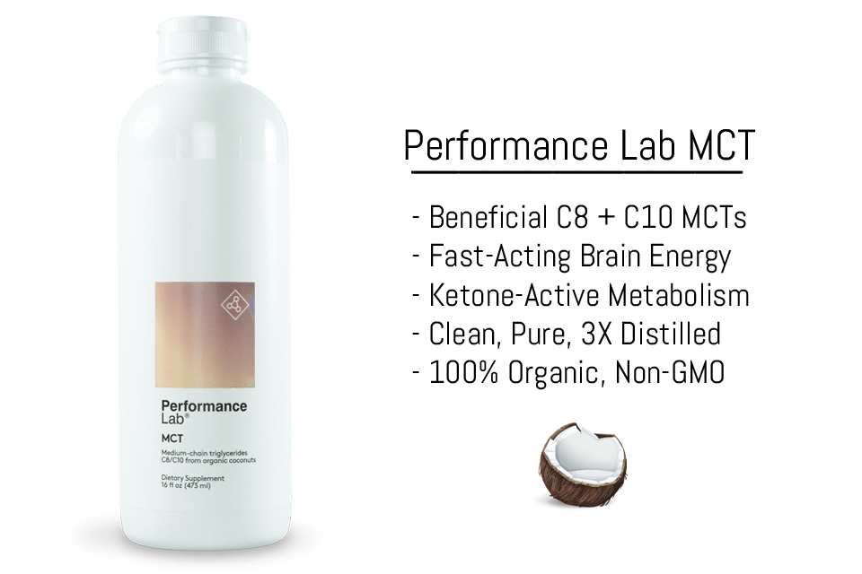 performance lab mct oil