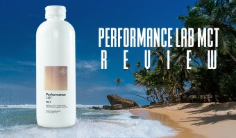 performance lab MCT review