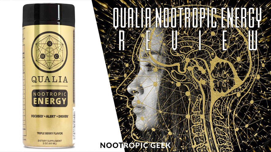 qualia nootropic energy review