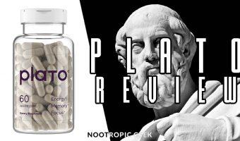plato nootropic review