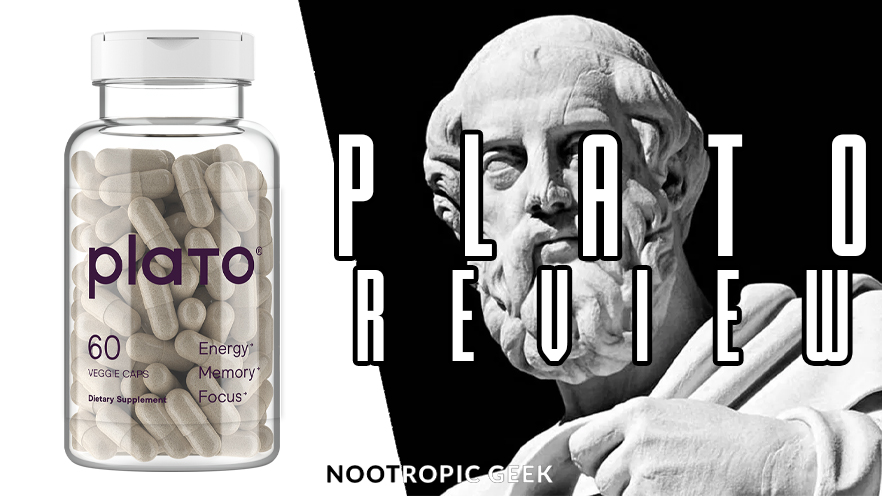 plato nootropic review