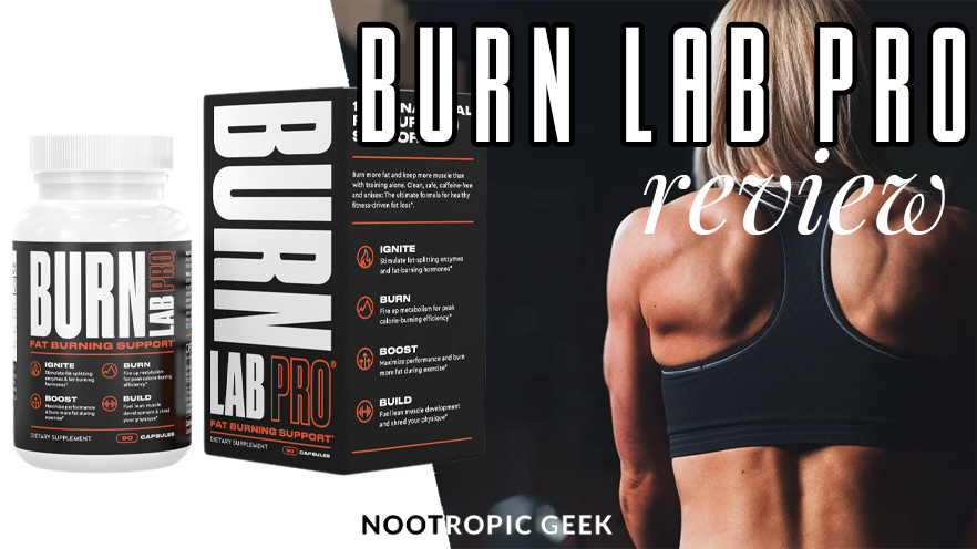 burn lab pro review