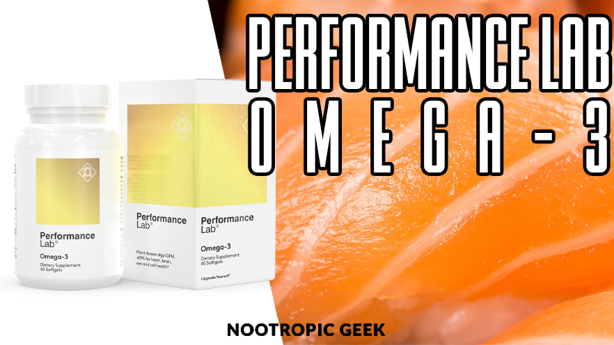 performance lab omega-3 review