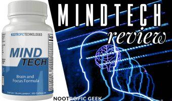 mindtech review nootropic geek